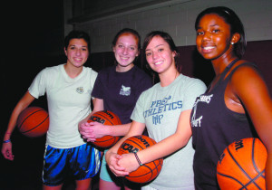 Hilton Head Prep's Brunori sisters overcome knee injuries to continue ...