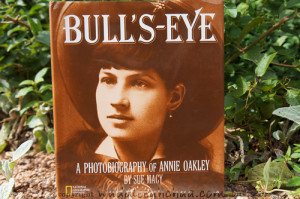 Annie Oakley Biography