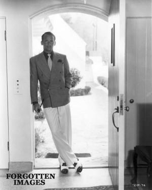 Thread: Douglas Fairbanks Jr.
