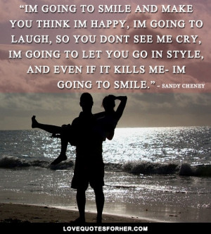 Smile Quotes for her and him by lovequotesforher