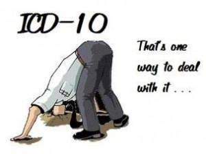 ICD 10 training - http://howtostudyforcpcexam.com/icd-10-training/