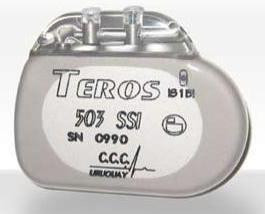 SSI 503 Teros Series Pacemaker from CCC Medical Devices