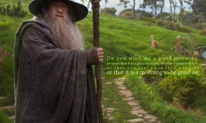 quotes gandalf the grey the hobbit quotes lotr lotr quotes hobbit ...