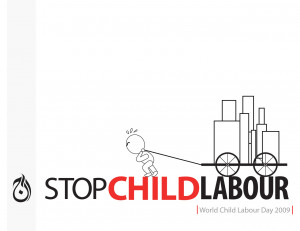 Child Labour Quotes HD Wallpaper 20