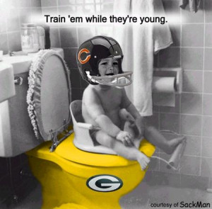 Bears/Packers