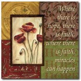 Inspirational Quotes About Hope To Renew Your Spirit And Strength