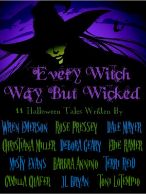 Halloween Anthology Benefiting KNTR Tops Amazon Sales Lists