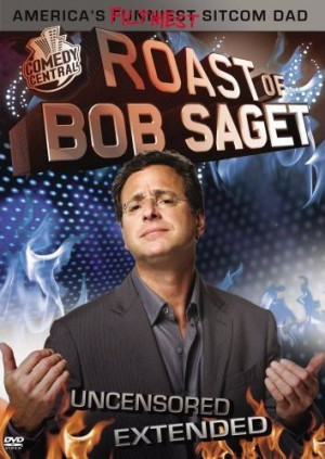 Roast of Bob Saget