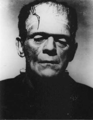 There's going to be a found footage horror Frankenstein film