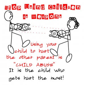 Child Custody Issues: Parental Alienation