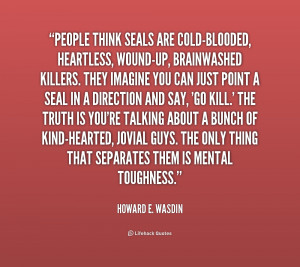 Quotes About Heartless People