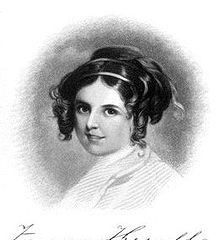 Born: November 27, 1809 Died: January 15, 1893 Occupation: Writer