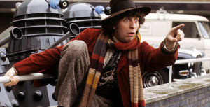 ... Doctor Who 'Doctor Who': Top 10 quotes from the classic-era Doctor