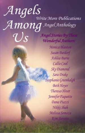 "Start by marking ""Angels Among Us"" as Want to Read:"