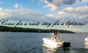 Lake Geneva – Come for a visit, stay for a lifetime!