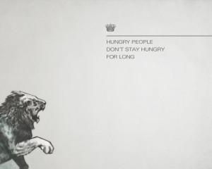 Quotes Lion quote