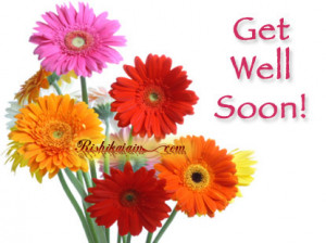 get well soon wishes inspirational quotes motivational pictures and