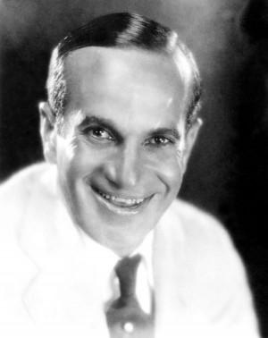 Al Jolson (1886-1950)