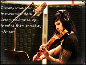 Related Pictures black veil brides quote wallpaper
