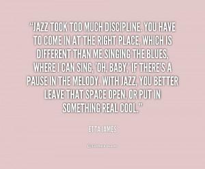 Jazz Dance Quotes