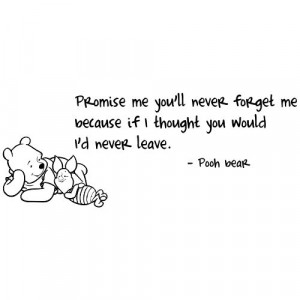 Top 25 Heart Touching Winnie the Pooh Quotes #Winnie