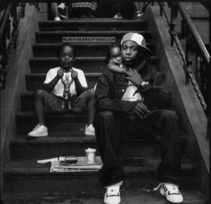 DADDY QUOTES:TALIB KWELI ON FATHERHOOD