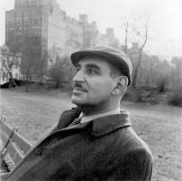 Harold Rosenberg's Profile