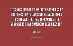 Surprise Me Quotes