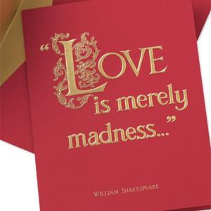 In Shakespeare's Hamlet, please discuss whether Hamlet is sane or going insane?