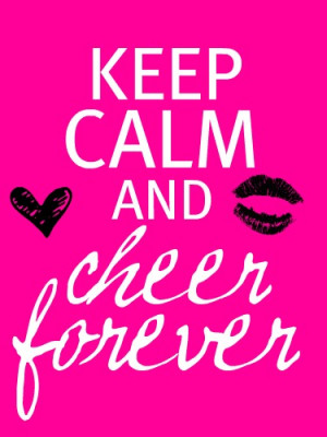 ... cheer forever cheer quotes cheerleading quotes tumblr quotes quotes
