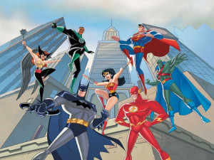 Justice League Animated Series (2001 - 2006) Quotes Vol 2