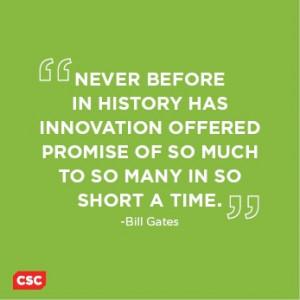 technology #billgates #innovation #quote #inspiration #modivation # ...