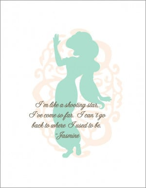 disney princess jasmine quotes the disney princess disney princess ...