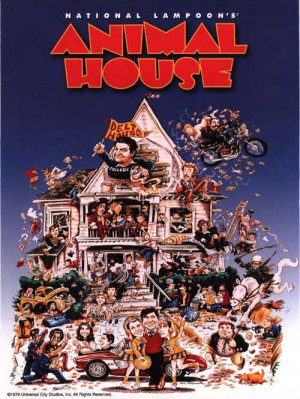 Trivia Quiz - Animal House Movie Quotes