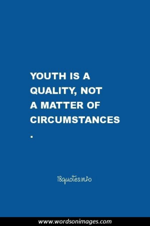 Motivational quotes youth