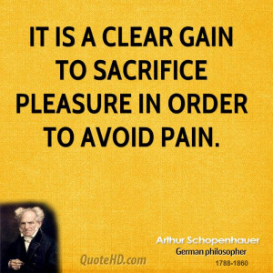 Quotes About Love and Sacrifice
