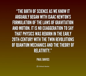 File Name : quote-Paul-Davies-the-birth-of-science-as-we-know-157363 ...