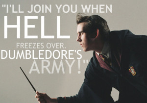 so cannot wait for Neville's badassery (and Matthew Lewis's ...