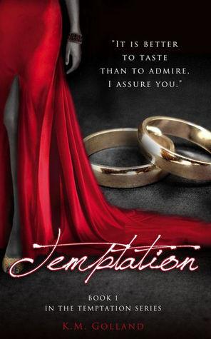 Temptation (Temptation, #1)