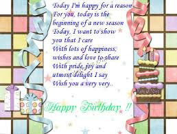 Happy birthday cards, images, quotes, sms and sayings