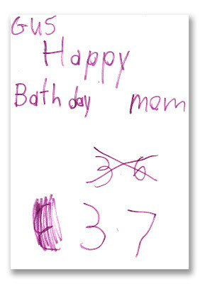 Thread Happy Birthday Sarath
