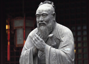 Confucian Revivalism & Christian Wisdom