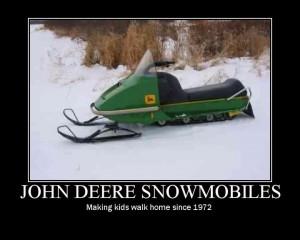 Yamaha Snowmobile Funny Quotes