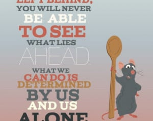 disney, ratatouille, pixar. inspirational quote.. . instant download ...