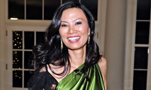 Wendi Deng: dizzying rise of the Shanghai star | Observer profile ...