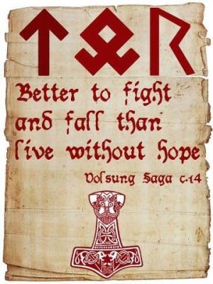 Runes spell