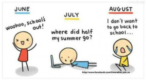 Vacations, Soo True, Quotes, Schools Stuff, Teachers Humor, Funny ...