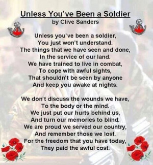 Quotes, American Pride, Soldiers Quotes, Veterans Day, Military Quotes ...