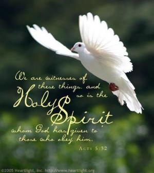 Holy Spirit Quotes http://www.pinterest.com/pin/101049585362424714/