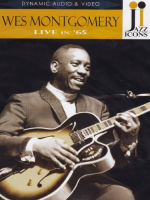 Wes Montgomery - Live in 65 Jazz Icons